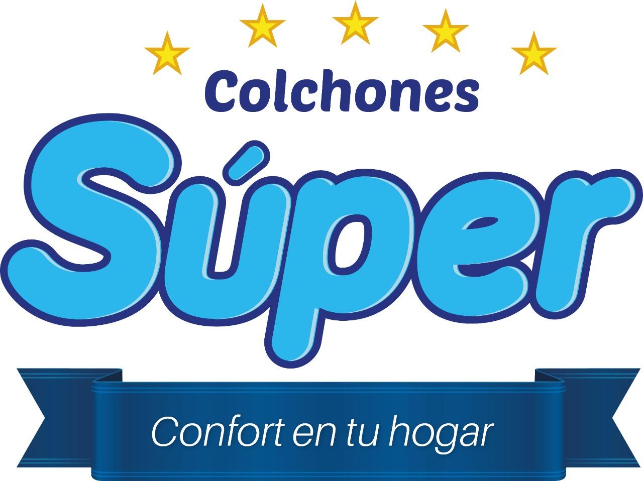 LOGO COLCHONES SUPER